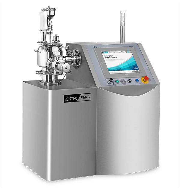 연구용ㆍ소량생산 최적화 믹서기 'PM-C'