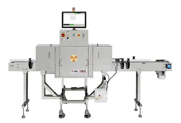 자비스 X-ray 이물검사기 'FSCAN-2080PHE'