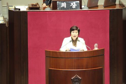 전혜숙 의원
