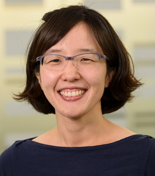 백재은 Ph.D. (Elizabeth J. Paik, Sana Biotechnology)