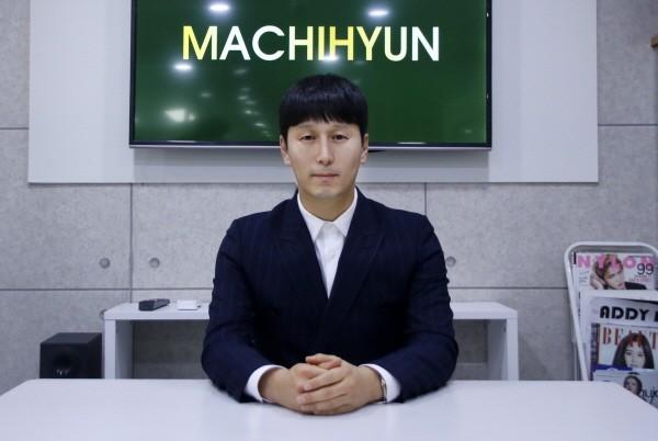 데이셀코스메틱 박귀홍 대표