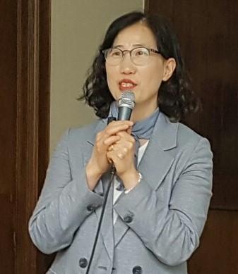 윤선희 부천시약사회장