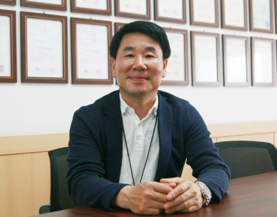 큐브젤 정수영 대표