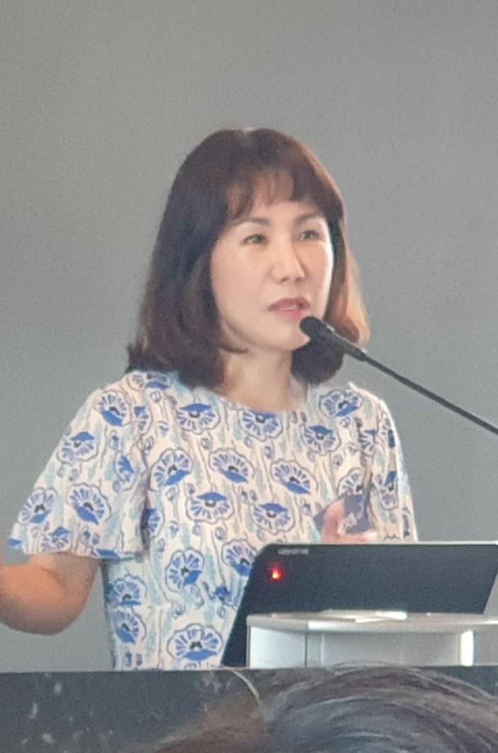 국립중앙의료원 안지영 교수