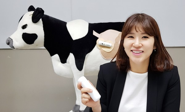 유라이크코리아 김희진 대표
