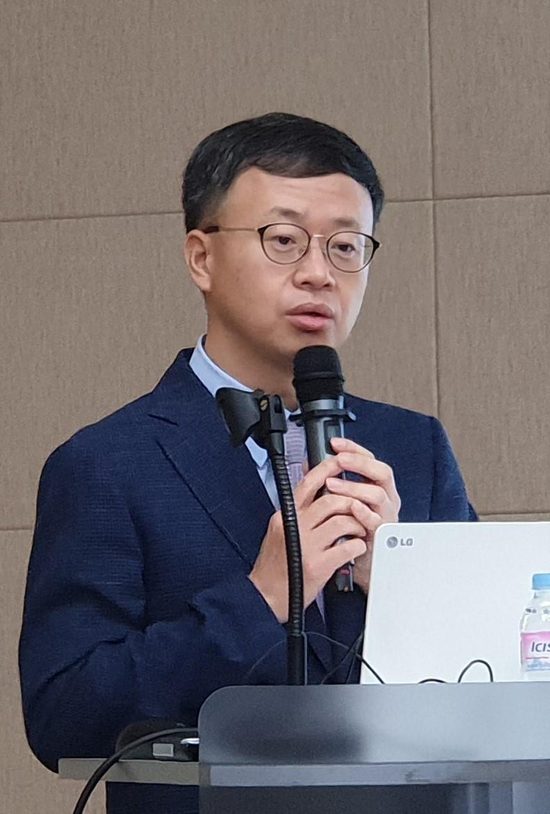 경희대학교병원 관절류마티스내과 홍승재 교수