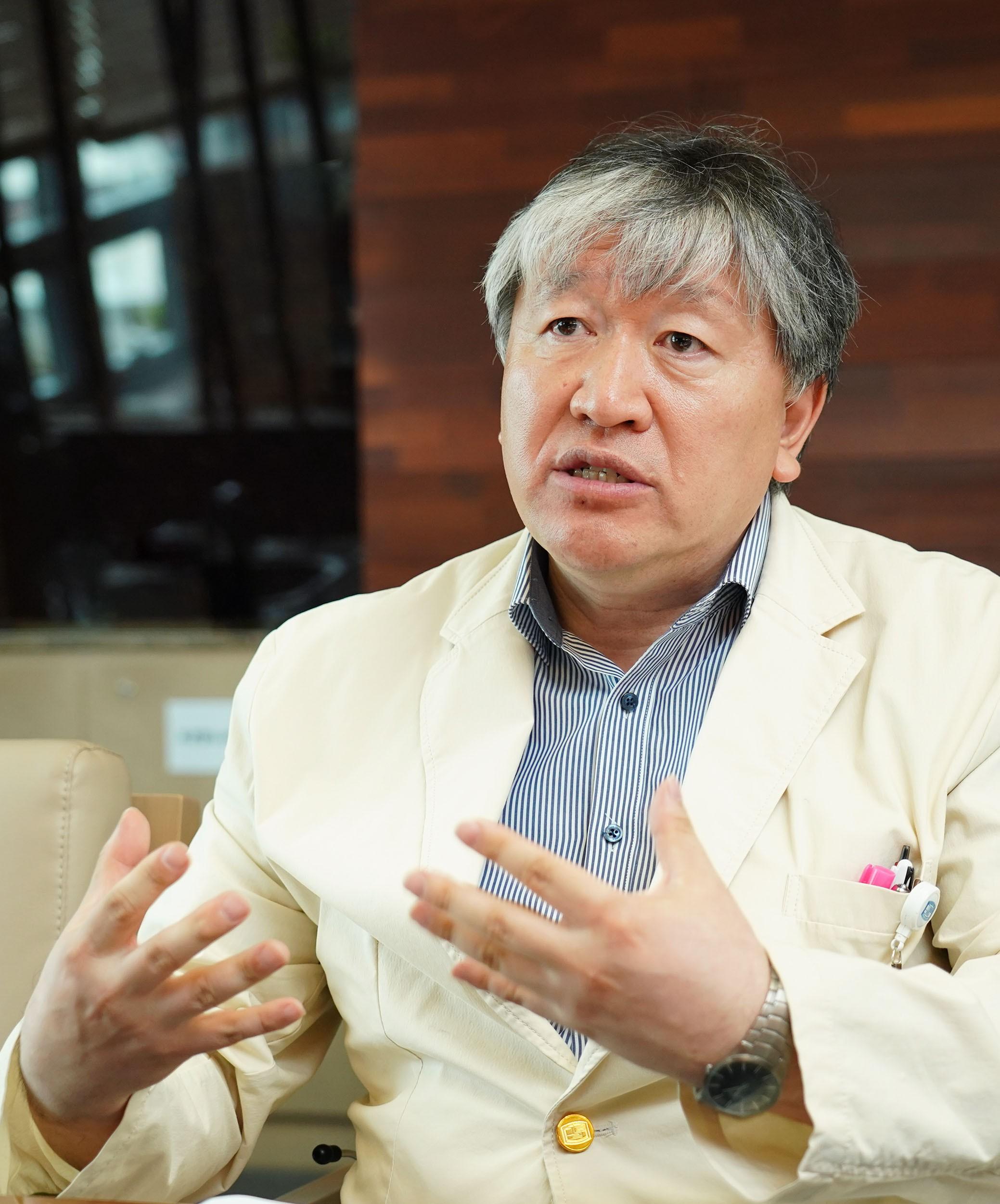 서울성모병원 강진형 교수
