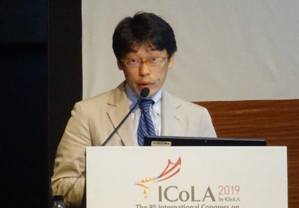 뇌심혈관센터 카타오카 유(Yu Kataoka) 박사