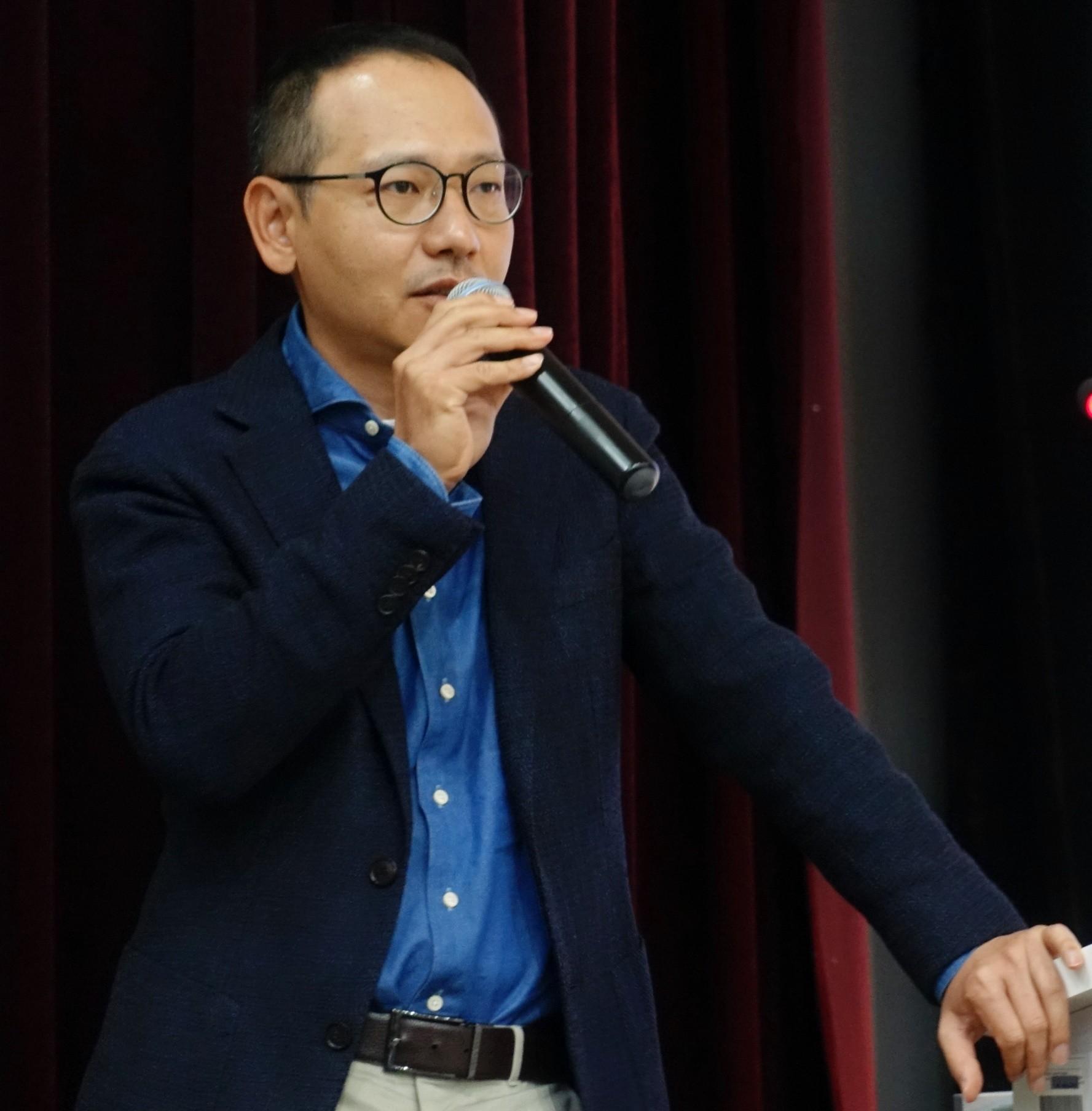 박종덕 코오롱제약 개발본부장