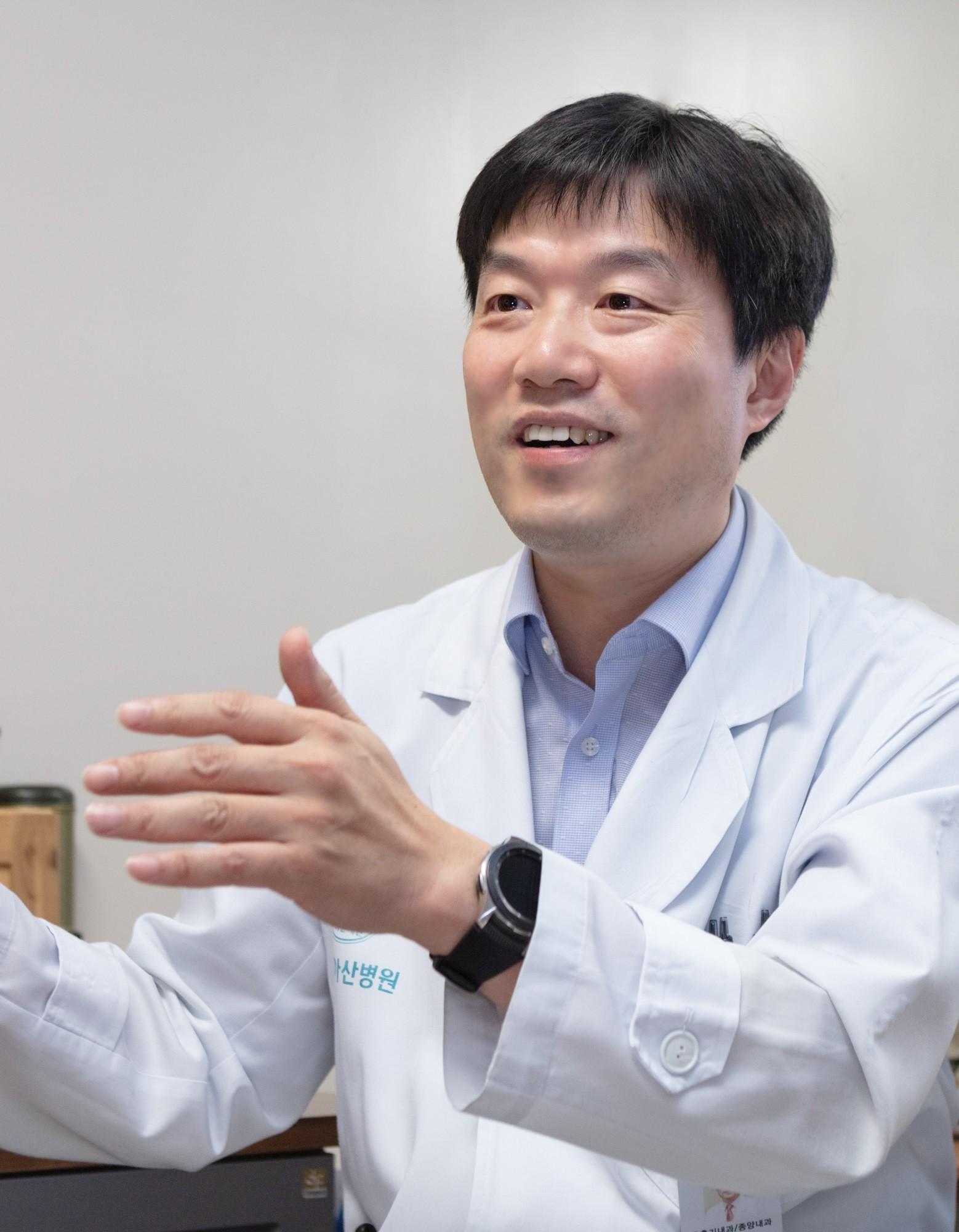 서울아산병원 최창민 교수