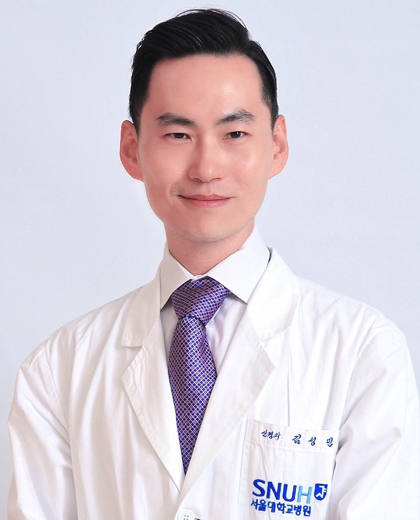 서울대학교병원 김성민 교수