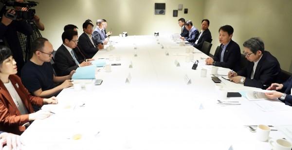 바이오헬스 혁신전략 추진위원회 제1차 회의