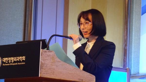 보건복지부 보건의료정책과 김현주 정책관