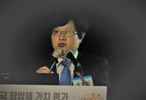 서울아산병원 종양내과 류민희 교수