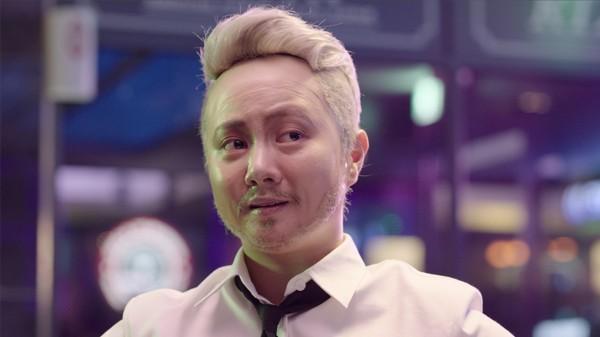 가다실의 모델 박나래가 참여한 광고영상