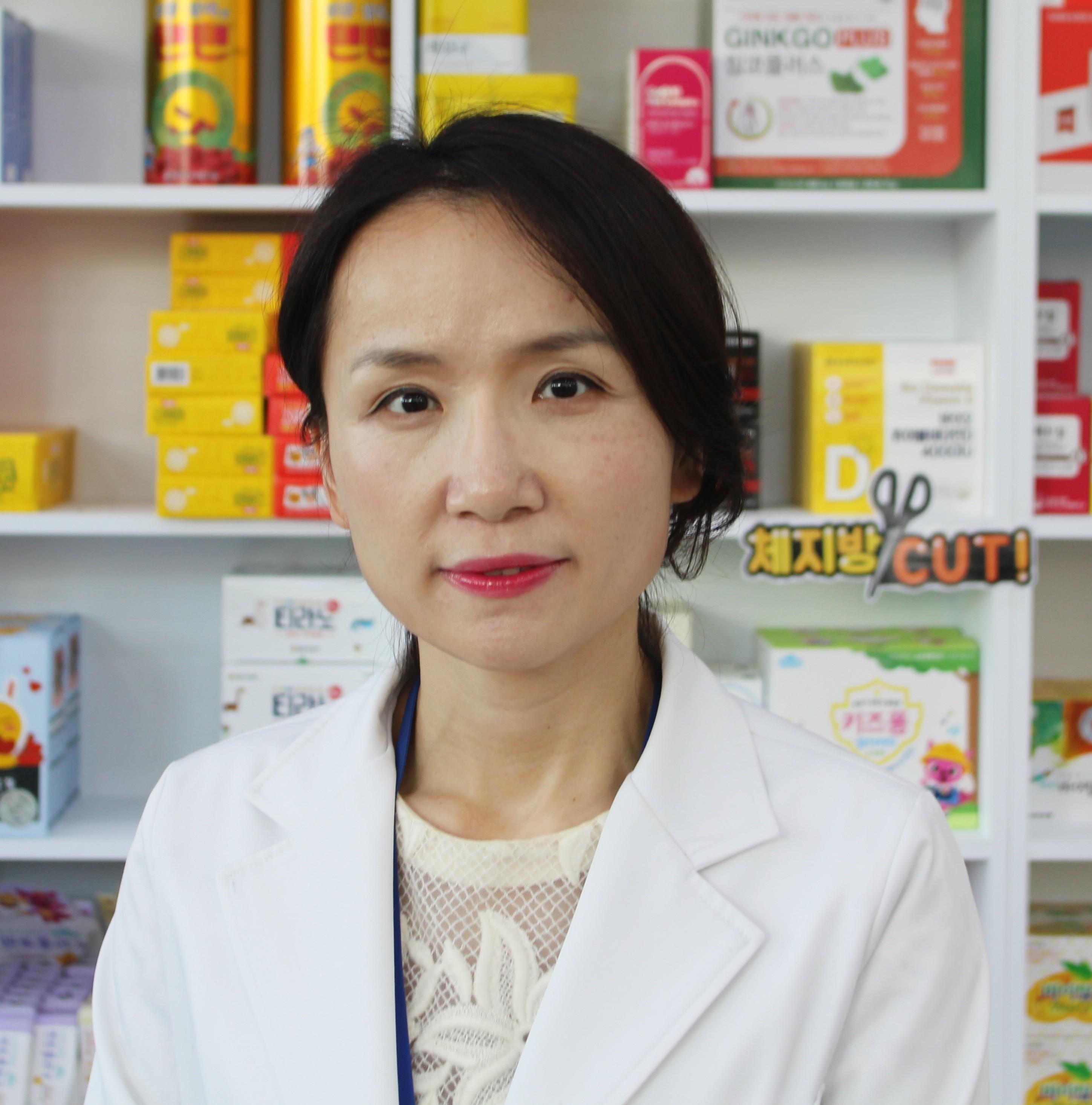 양미영 약사