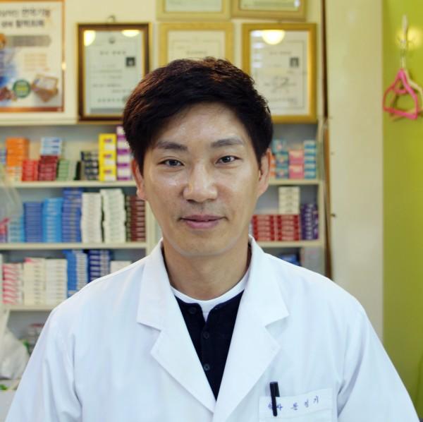 문영기 약사