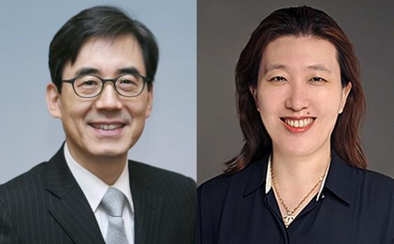 (왼쪽부터) 김효수 장현덕 교수