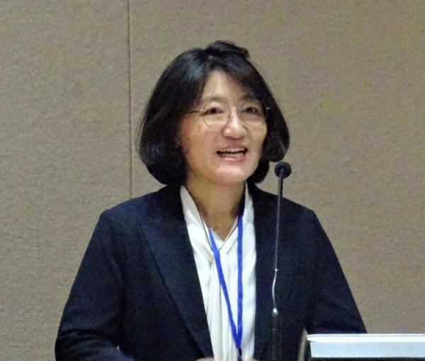 다이치 산쿄(Daiichi Sankyo) 양현주 박사