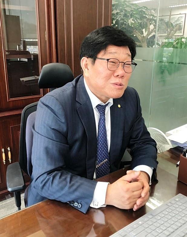최종수 약정원장