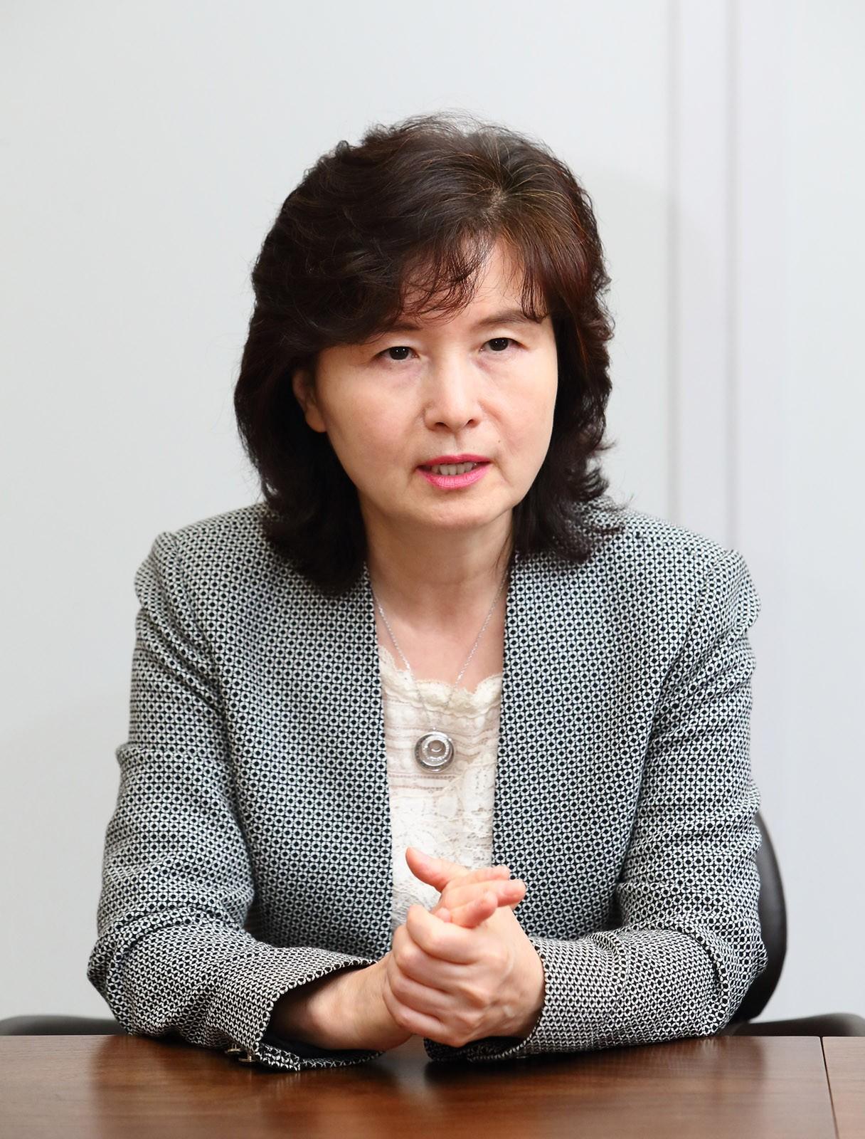 삼성서울병원 안명주 교수