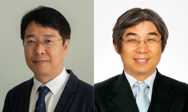(왼쪽부터)서울대 이원재 교수, 울산의대 이재원 교수