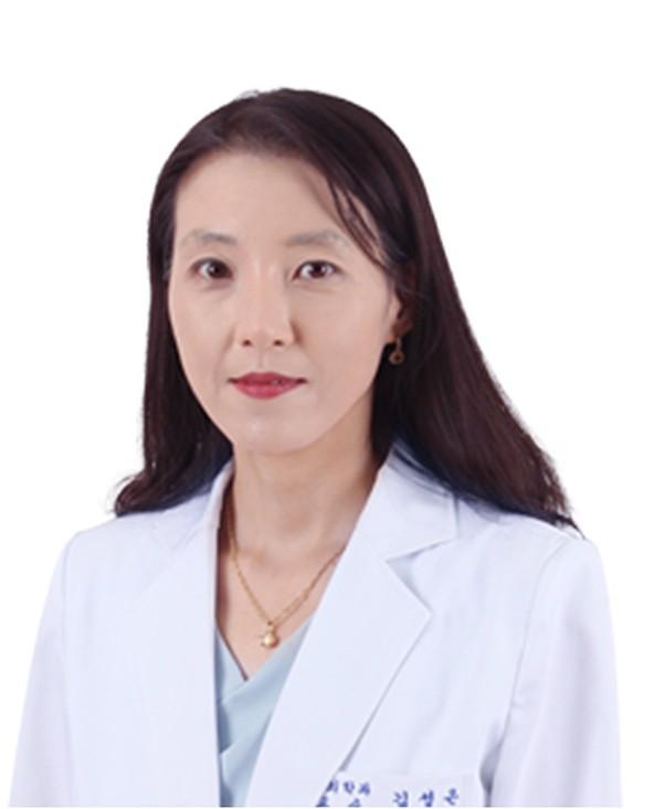 김성은 교수