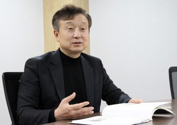 정재훈 제약바이오협회 의약품광고심의위원회 위원장