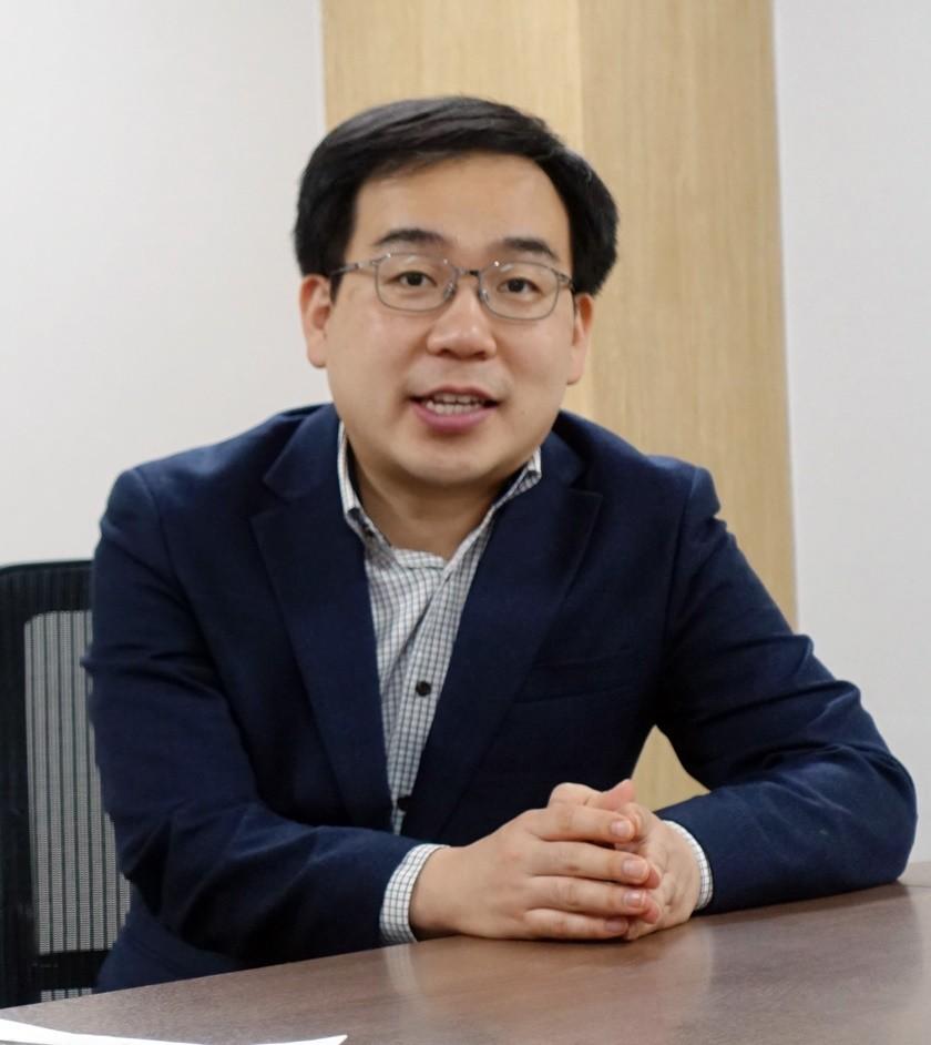 김명중 제약바이오협회 광고심의팀장