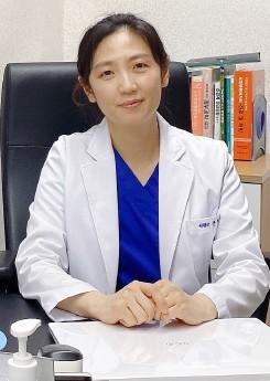 안현정 문양재활요양병원 병원장