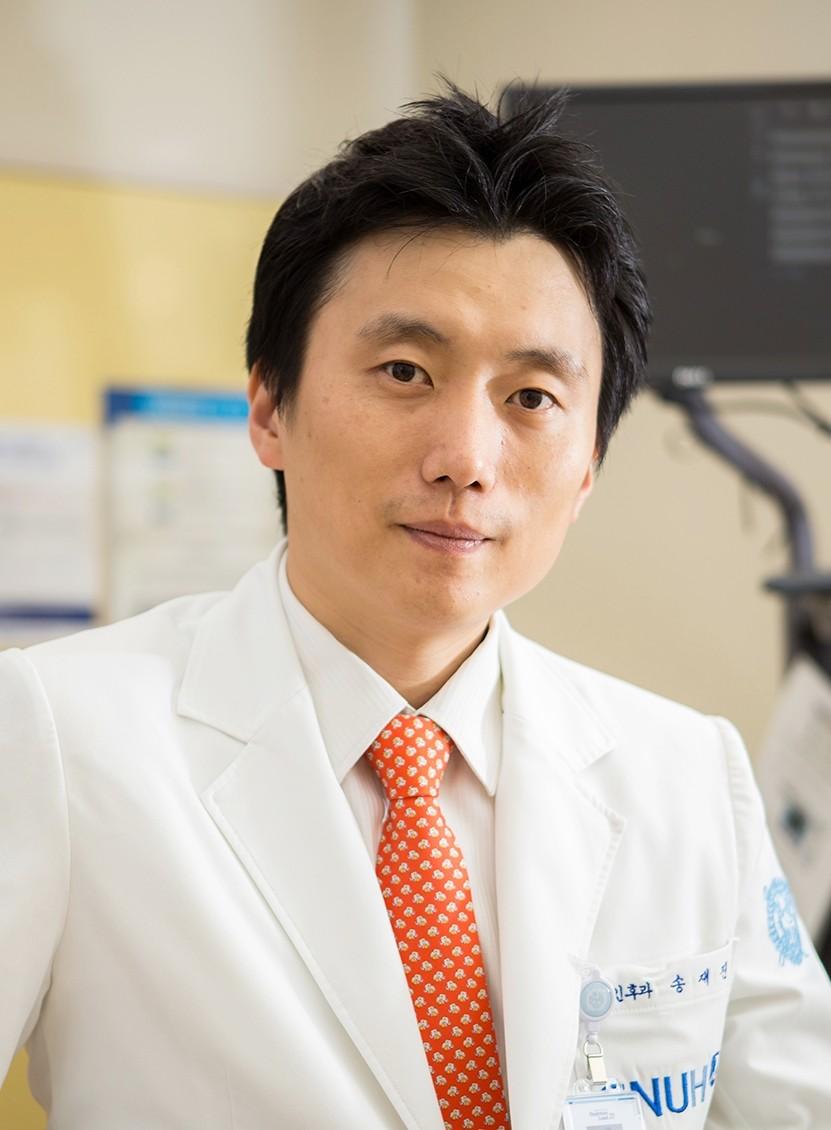 송재진 교수