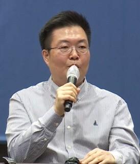 한국노바티스 김원필 혁신담당전무