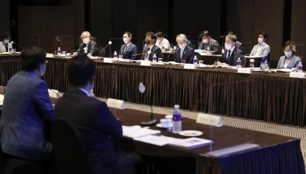제6차 범정부지원위원회