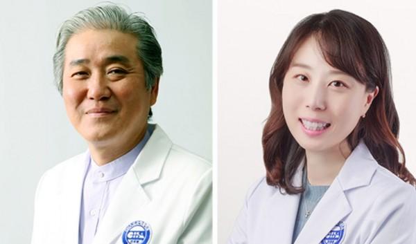 분당차병원 소화기내과 조주영, 유인경 교수