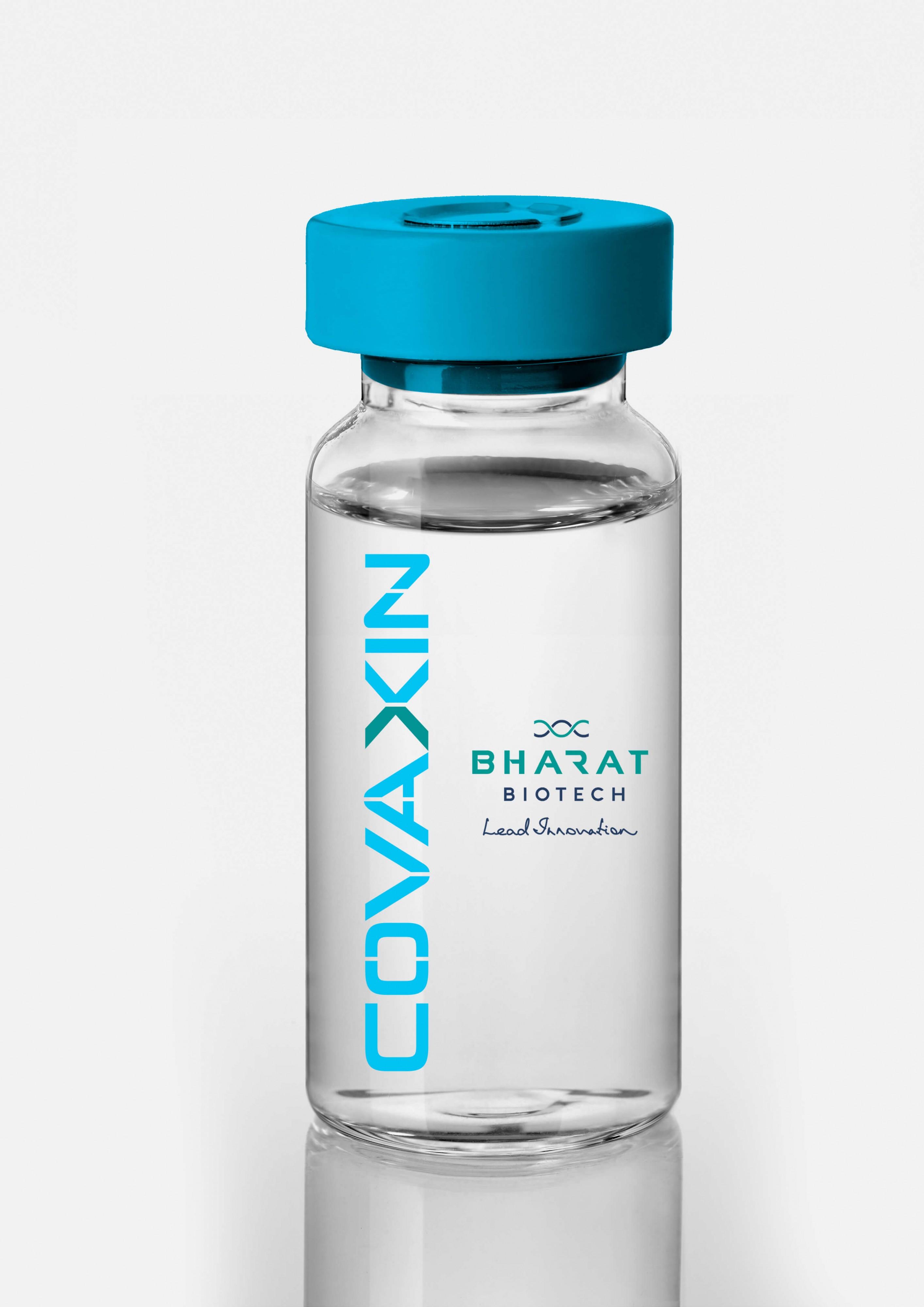 (출처: bharat biotech)