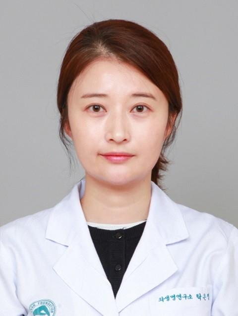 서울아산병원 의생명연구소 융합의학과 탁은영 교수