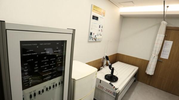 민중요양병원 온코써미아.