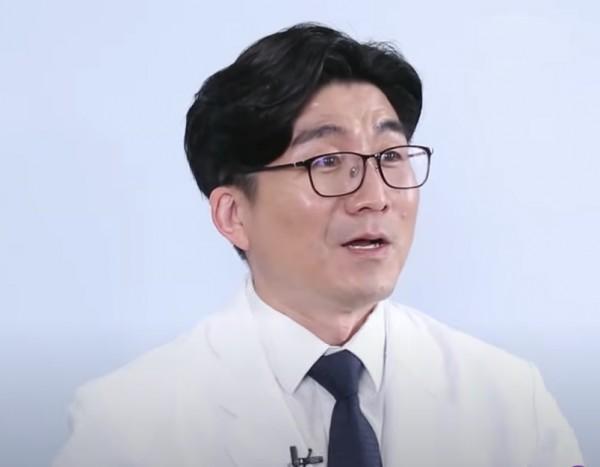 순천향대학교 서울병원 가정의학과 유병욱 교수