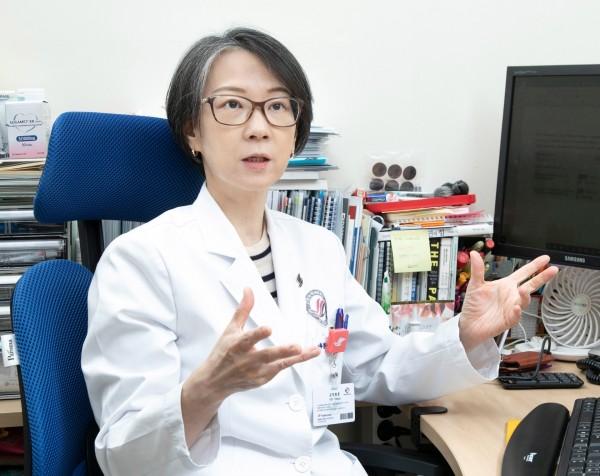 동탄성심병원 내분비과 홍은경 교수