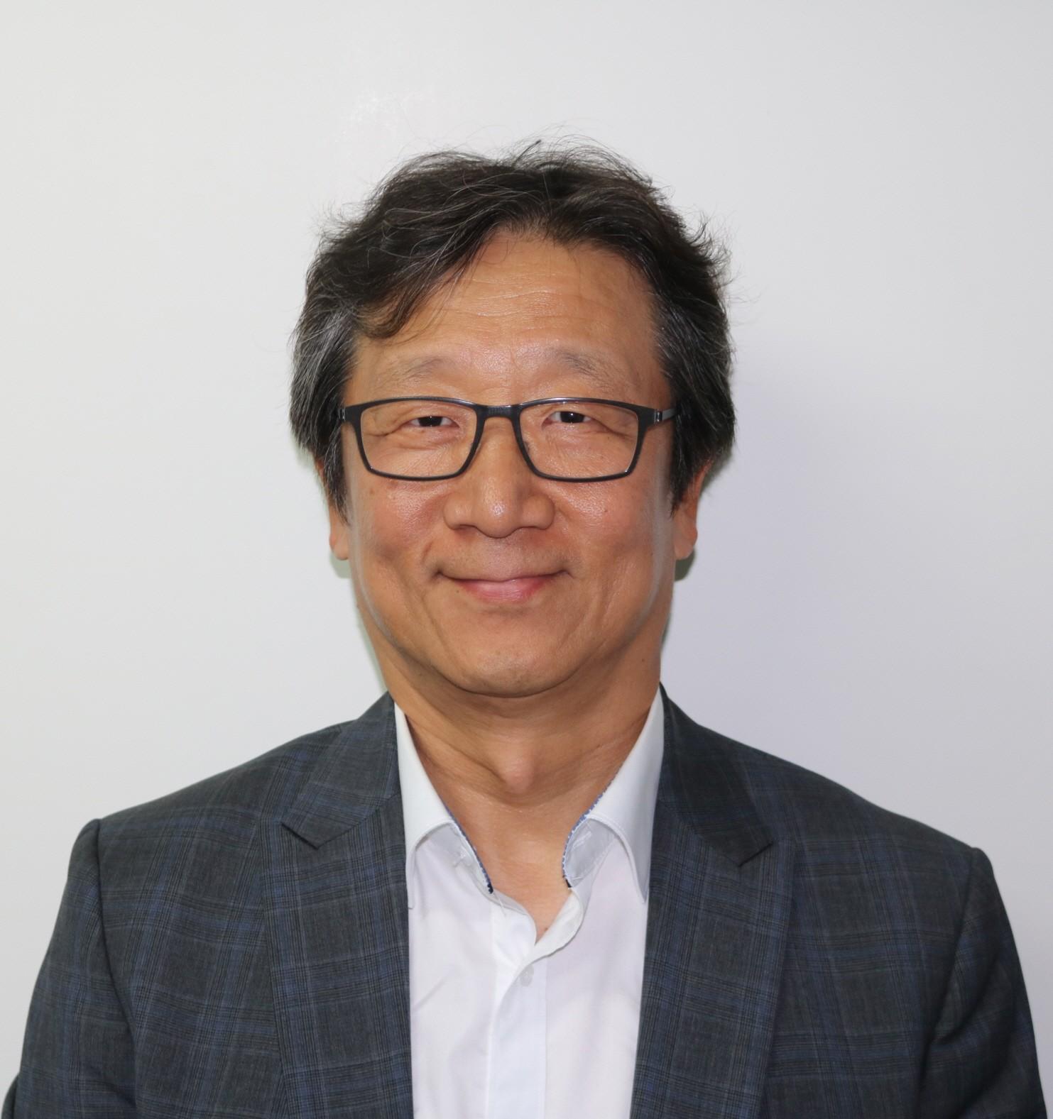 서울아산병원 종양내과 강윤구 교수