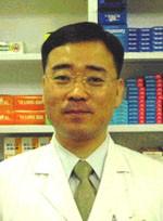 이찬욱 강남구약사회 총무위원장