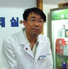 정 웅 은평구약사회 약국위원장