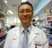 이덕근 CVS Pharmacy, Chief pharmacist