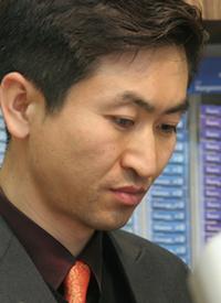 김지호 주식회사 모피어스엠 대표이사·본부장