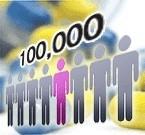 제약업계 종사자 10만명 육박…경기침체에도 고용확대
