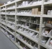 의약품유통업체, 지난해 영업이익률 1.9% 불과